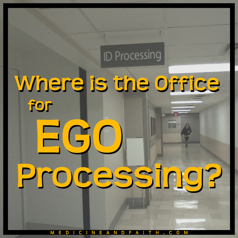 EGO Processing