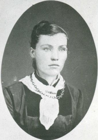 Lucinda Stewart Brown