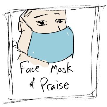 PPE-mask