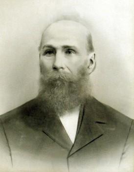 Henry Weeks Sanderson