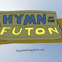 Hymn of the Futon