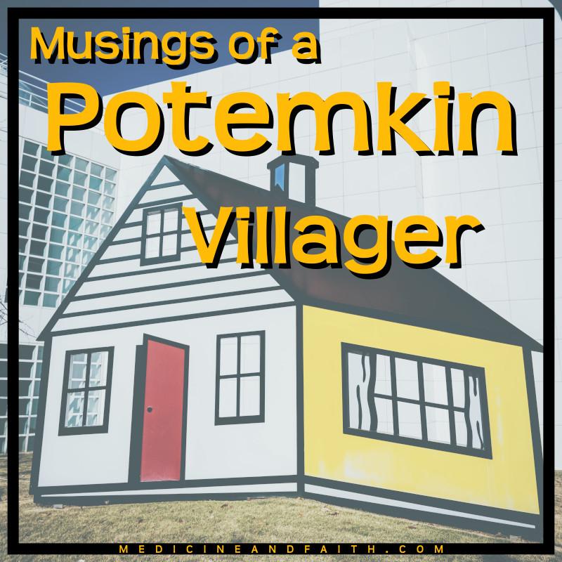 Potemkin Villager
