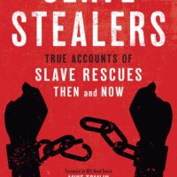 Book Review: Slave Stealers, by Timothy Ballard