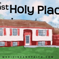 The Last Holy Place