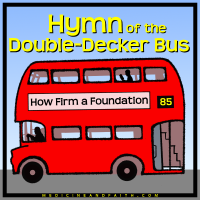 Hymn of the Double-Decker Bus