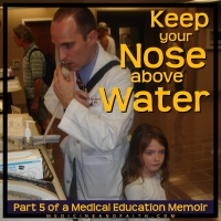 Keep Your Nose Above Water